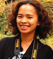 Dr. Eng. Santi Dwi Pratiwi