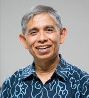 Dr. Ir. Surya Darma, MBA