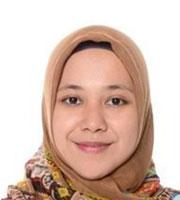 Nisa Nurul Ilmi, S.Sc., M.Sc