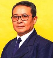 Prof. Dr. Ir. Edy Sunardi, M.Sc